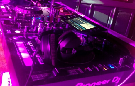 DJ buchen Firmenevent Familienfeier