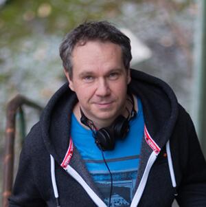 Wolfgang Warda