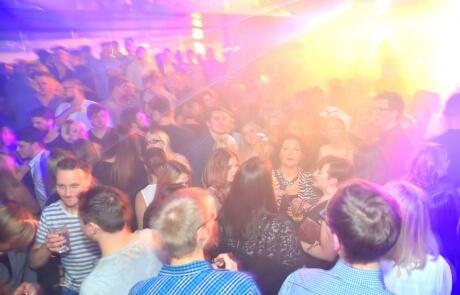 DJ für Club